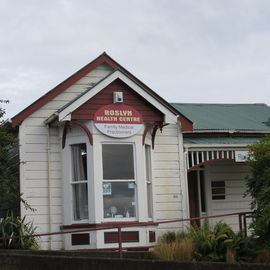 Roslyn Health Centre