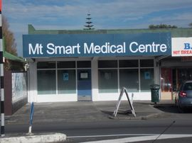 Mt Smart Medical Centre