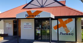 Howick House Pharmacy