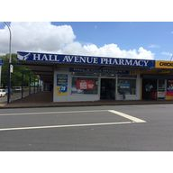 Hall Avenue Pharmacy