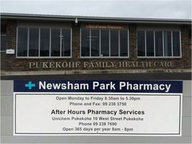 Newsham Park Pharmacy