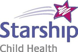 Starship Paediatric Intensive Care Unit (PICU)