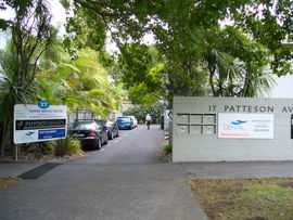 Bayside Medical Practice